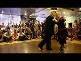 Nito and Elba Garcia, 3, Festival of Argentine Tango «MILONGUERO NIGHTS 2012»