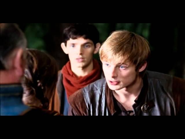 Merlin-Все равно ты будешь мой