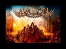 Timo Tolkki's Avalon - The Land Of New Hope (Full Album)