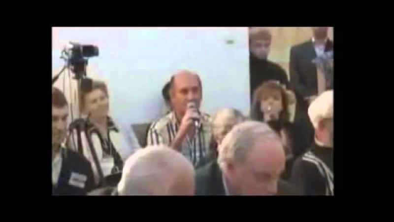 Истархов спорит с Левашовым: Почему они побеждают