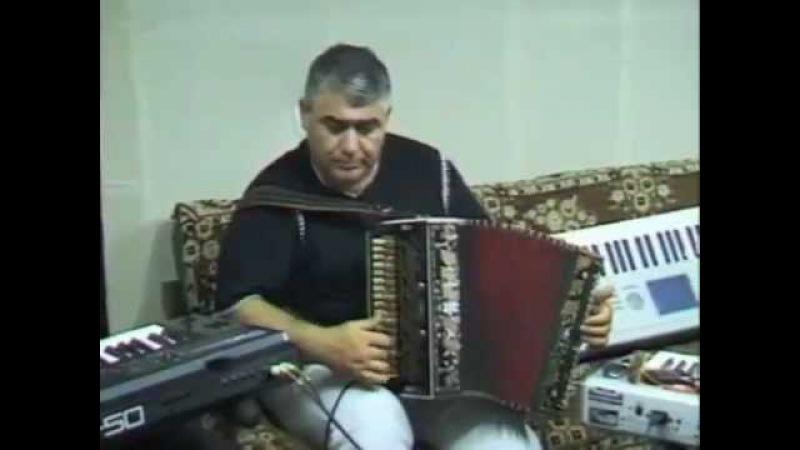 Beautiful Garmon Play Gagik Stepanyan