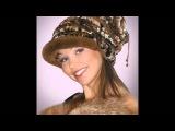 Копия видео Вязаные шапки с мехом. Коллекция. Crochet and Knitted hats with fur.