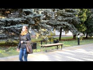 Коленченко Олеся, студентка 2 курса магистратуры физико-математического факультета БГУ