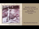 So Sad To Say Goodbye - Ernesto Cortazar