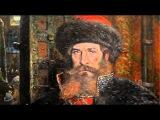 Русские цари. Серия 1. Эпоха грозного царя. Иван IV Васильевич Грозный