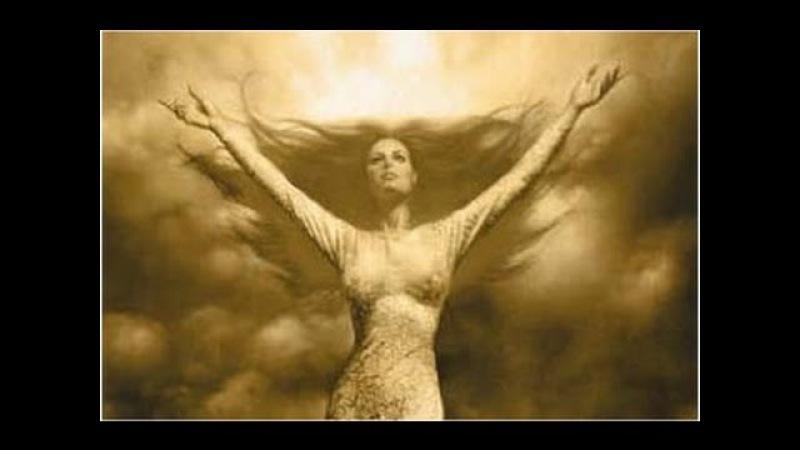 Ведьма Алена Полынь: ПУТЬ ВЕДЬМЫ