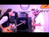 Doug Wimbish &amp Victor Wooten Bass Duet Live at NAMM 2015