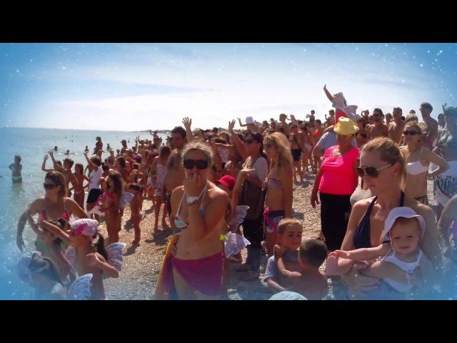 Winx summer tour senigallia