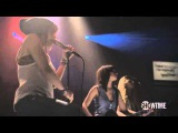 Queens of Dogtown - Would (Californication)