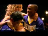 Hellcats (Aly Michalka &amp Ashley Tisdale) 3OH!3 - MY FIRST KISS feat. Ke$ha