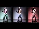 RICO BERNASCONI &amp BEENIE MAN feat AKON - G I R L S