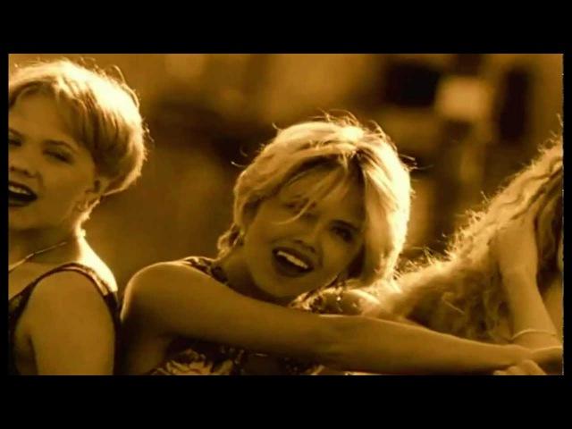 группа Лицей - Осень,1996 (full screen 16:9 video)
