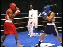 Matvey Korobov-Carlos Mercado.AIBA World Boxing Championships 2007.75 kg