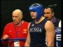 Islam Timurziev-Azar Mammadov..AIBA World Boxing Championships 2007.91 kg