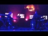 Tangerine Dream Live in Melbourne 16 November 2014