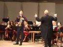 Valentin Kovalev Pedro Iturralde Pequena Czarda with Orchestra of Folk Instruments