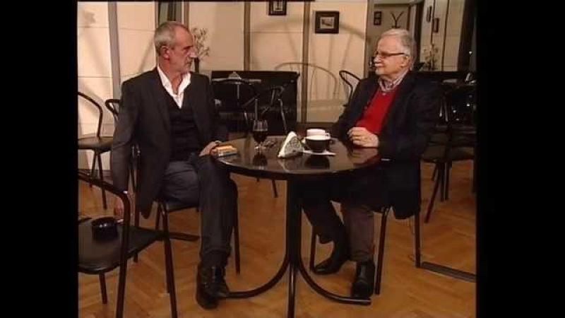 Римас Туминас и Видас Силюнас (2012 г.)