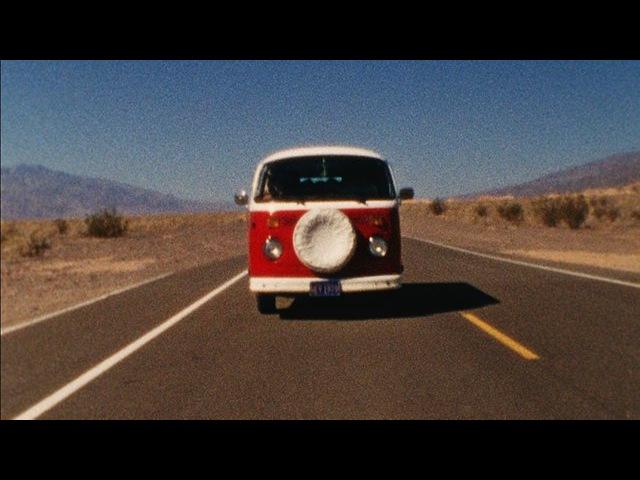 Death Valley Super 8 Wedding