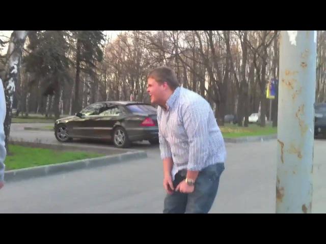 Галустян устроил Беспредел на смотре