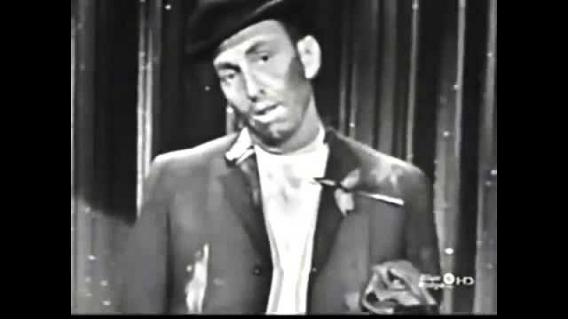 Larry Hooper Oh Happy Day (The Lawrence Welk Show, 1961)