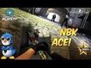 CSGO - NBK - The Grand Final ACE!
