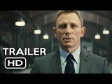 007 Spectre Official Trailer #2 (2015) Daniel Craig James Bond Movie HD
