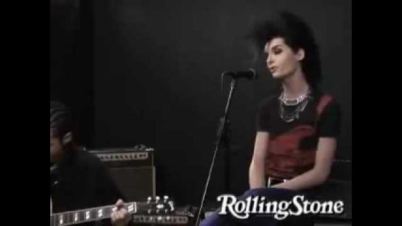 Tokio Hotel - Automatic Live Acoustic
