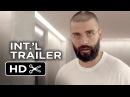 Ex Machina UK TRAILER 1 (2015) - Oscar Isaac, Domhnall Gleeson Sci-Fi Movie HD