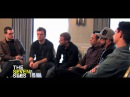 Backstreet Boys Interview: Brian Littrell Addresses Vocal Problems