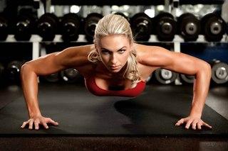 Научись зарабатывать любимым делом фитнес тренер спб