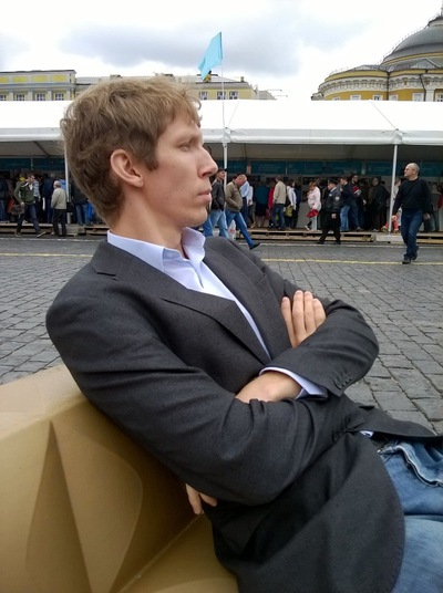 Вадим Чанышев