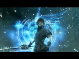 2012 Final Fantasy Versus 13 - Saltillo