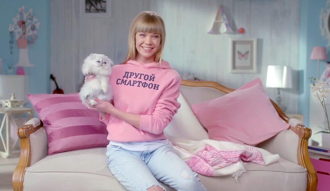 Алла Михеева в рекламе. MPWyphZGAv0