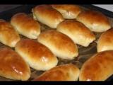 Дрожжевое сдобное тесто для булочек рецепт