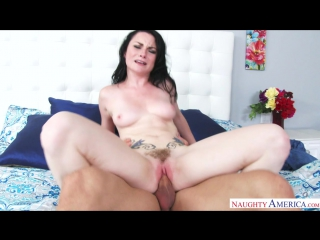 Veruca james (20159 / 01.09.15) anal,black hair,blow job,caucasian,cum in mouth,deepthroating,facial,natural tits,petite,swallow