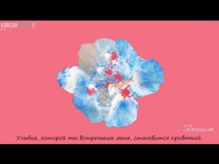 [RUS SUB] Epik High feat. Ha Dong Kyun - Habit