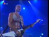 SCORPIONS - Wind Of Change Ветер Перемен Live In Bremen - 1996 г