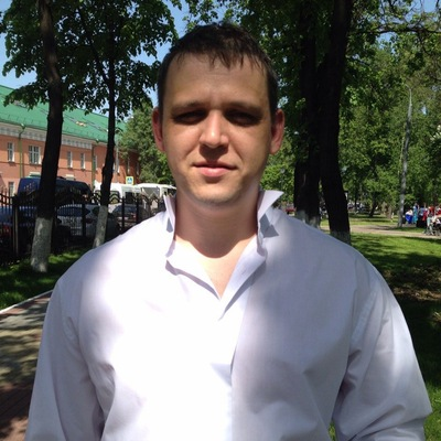 Андрей Астахов