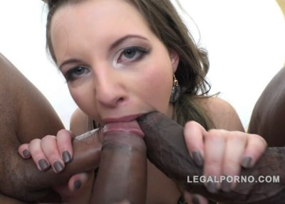 Leona Levi first ever 3on1 with BBC