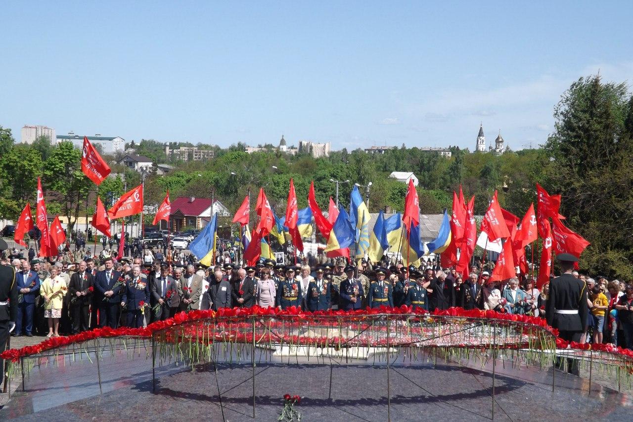 машковский фото