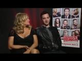 American Pie Reunion Interview - Jennifer Coolidge amp; Eddie Kaye Thomas (Finch and Stifler#... (Low)