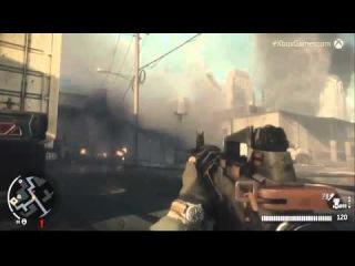 Геймплей Homefront 2  The Revolution c Gamescom 2015
