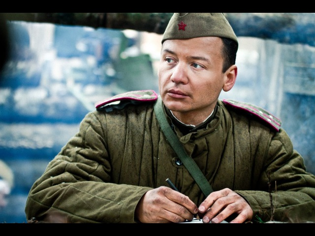 Александр Олешко и Варя Стрижак Письма Войны