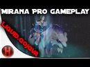 Dota 2 - TI4 - Pro Mirana Gameplay by Liquid.qojqva