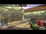 Stream cs 1.6 // DTS -vs- Xplozion // Final Fun Cup #5 @ by kn1fe