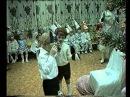 Архив. Новогодняя ёлка 29.12.1994 в дет.саду №4 (младшая группа)