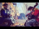 2CELLOS - They Don't Care About Us - Michael Jackson OFFICIAL VIDEO
