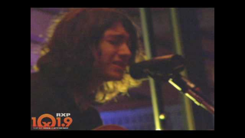 Arctic Monkeys - Fluorescent Adolescent 2009 (WRXP Sessions)