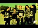 Far East Movement, Sidney Samson – Bang It To The Curb   dance choreography Anna Koshmal, Dside team