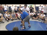 Bellevue Christian Wrestling w/Chris Bono- Head Coach South Dakota State